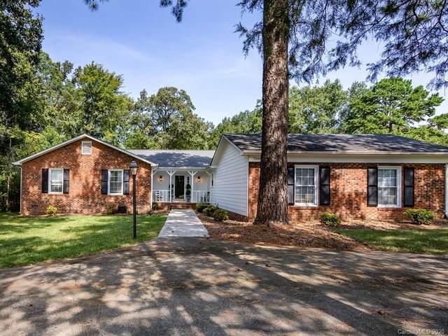 7300 Windyrush Road, Charlotte, NC 28226 (#3658863) :: Rinehart Realty