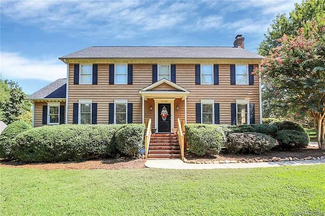 5006 Kentwood Drive, Gastonia, NC 28056 (#3658870) :: The Mitchell Team