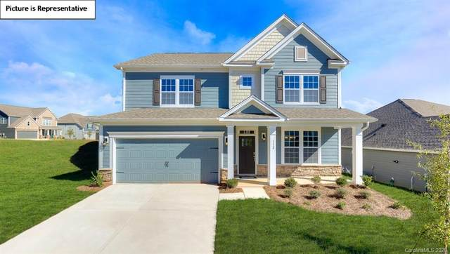 188 Longleaf Drive #273, Mooresville, NC 28117 (#3658872) :: BluAxis Realty