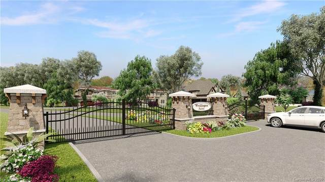 3116 Brayland Avenue #22, Weddington, NC 28105 (#3658880) :: Johnson Property Group - Keller Williams
