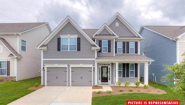 170 Longleaf Drive #280, Mooresville, NC 28117 (#3658905) :: LePage Johnson Realty Group, LLC