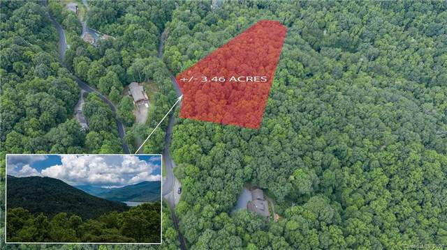 14 Great Aspen Way, Black Mountain, NC 28711 (#3658933) :: The Mitchell Team