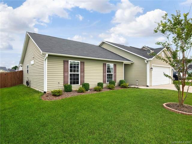 45 Tar River Road, Fletcher, NC 28732 (#3658943) :: Besecker Homes Team