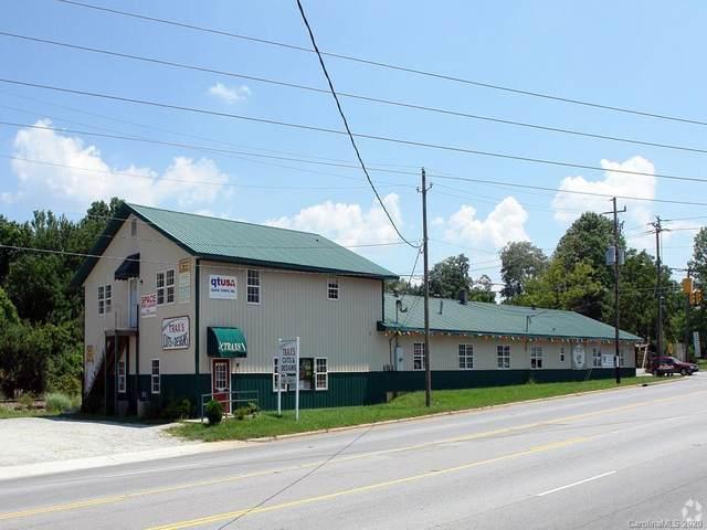2398 Hendersonville Road, Arden, NC 28704 (#3658969) :: BluAxis Realty