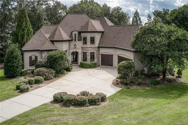 104 Greyfriars Road, Mooresville, NC 28117 (#3658984) :: Stephen Cooley Real Estate Group