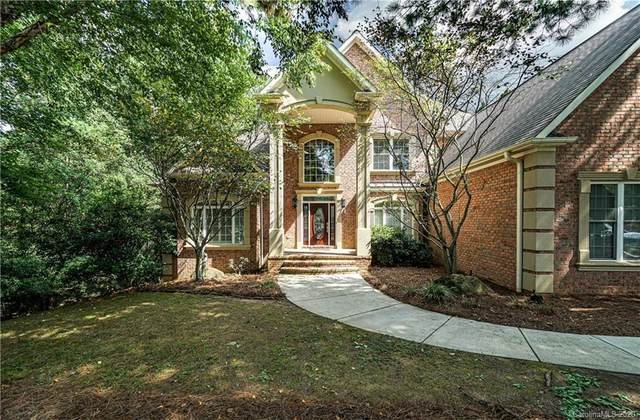 1221 Silver Arrow Court, Fort Mill, SC 29715 (#3659019) :: Caulder Realty and Land Co.