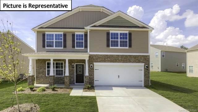 130 Maritime Street #376, Mooresville, NC 28117 (#3659032) :: LePage Johnson Realty Group, LLC