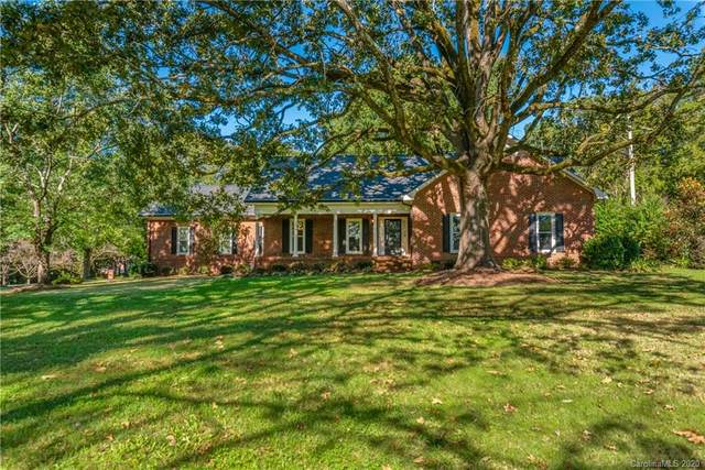 2900 Michelle Drive, Weddington, NC 28104 (#3659048) :: LePage Johnson Realty Group, LLC