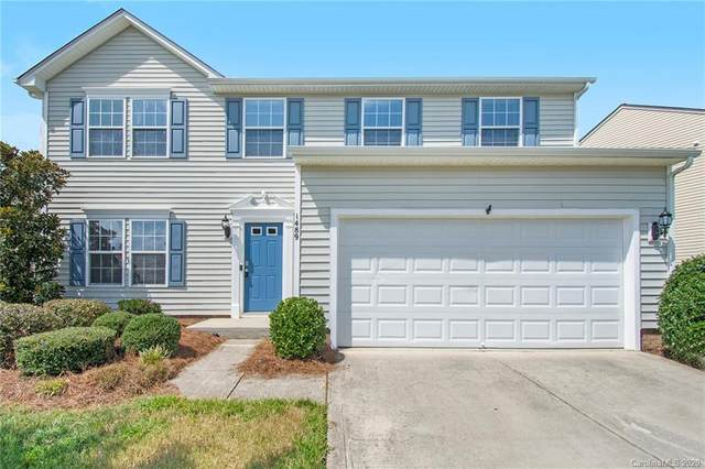 1489 Astoria Lane, Concord, NC 28027 (#3659050) :: Stephen Cooley Real Estate Group