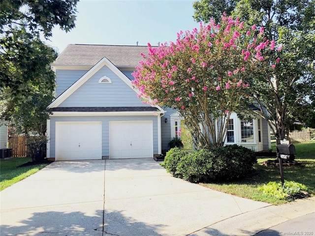 7610 Berrywood Circle, Huntersville, NC 28078 (#3659054) :: Rinehart Realty