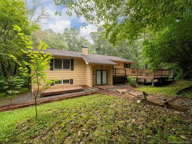 205 Brightwater Heights Drive, Hendersonville, NC 28791 (#3659083) :: Rinehart Realty