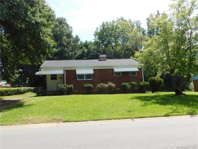 2314 Abelwood Road, Charlotte, NC 28216 (#3659086) :: Rinehart Realty