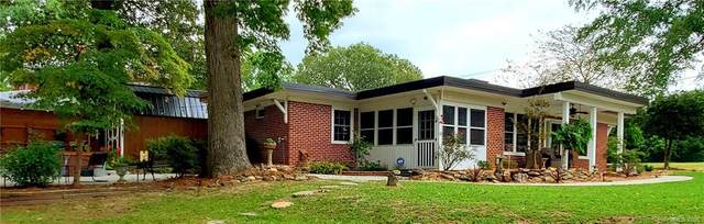 302 S White Street, Marshville, NC 28103 (#3659089) :: Besecker Homes Team