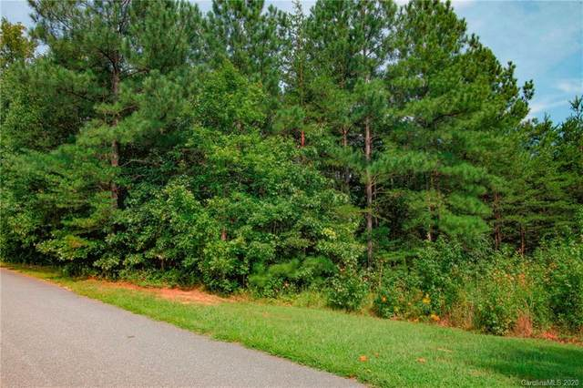Lot #57 Hollymoorside Drive, Columbus, NC 28722 (#3659094) :: Homes Charlotte