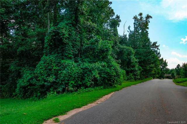 Lot #58 Hollymoorside Drive, Columbus, NC 28722 (#3659128) :: Homes Charlotte