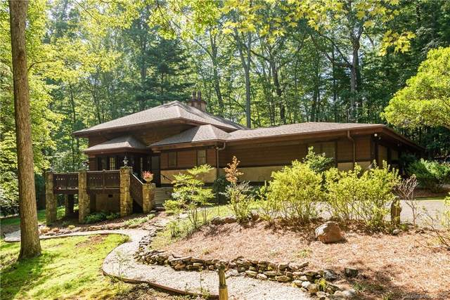 2 Holly Hill Road, Asheville, NC 28803 (#3659129) :: Mossy Oak Properties Land and Luxury