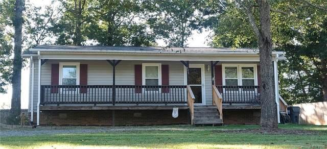 155 Ellen Street, Salisbury, NC 28146 (#3659132) :: Carlyle Properties