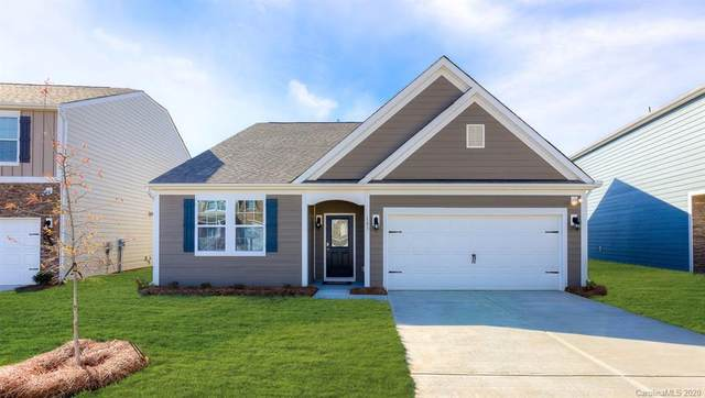 118 Maritime Street #379, Mooresville, NC 28117 (#3659133) :: BluAxis Realty