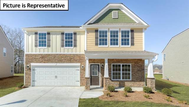 119 Maritime Street #392, Mooresville, NC 28117 (#3659138) :: BluAxis Realty