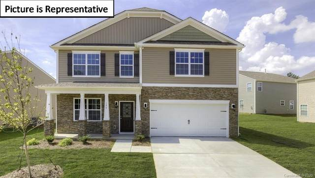 121 Maritime Street #393, Mooresville, NC 28117 (#3659140) :: BluAxis Realty