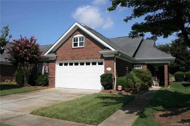 10104 Dominion Village Drive, Charlotte, NC 28269 (#3659141) :: LePage Johnson Realty Group, LLC