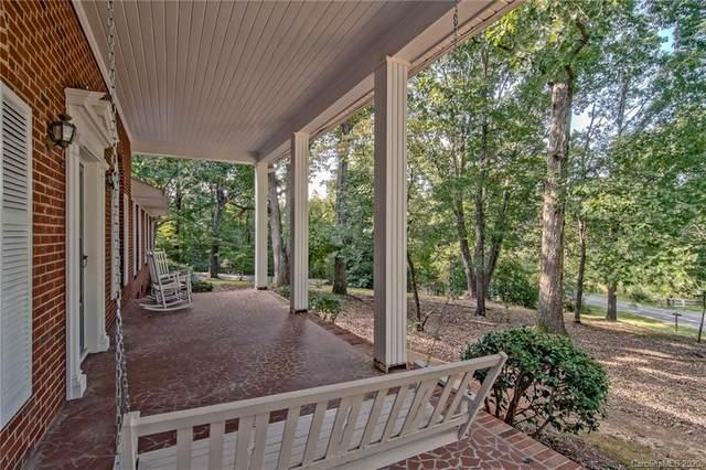 1921 Wolf Pond Road, Monroe, NC 28112 (#3659160) :: Mossy Oak Properties Land and Luxury