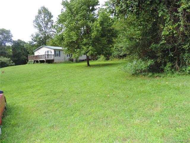 30 Thunder Road, Weaverville, NC 28787 (#3659164) :: NC Mountain Brokers, LLC