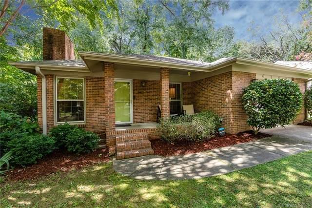 4742 Old Woods Road, Charlotte, NC 28209 (#3659198) :: Rinehart Realty