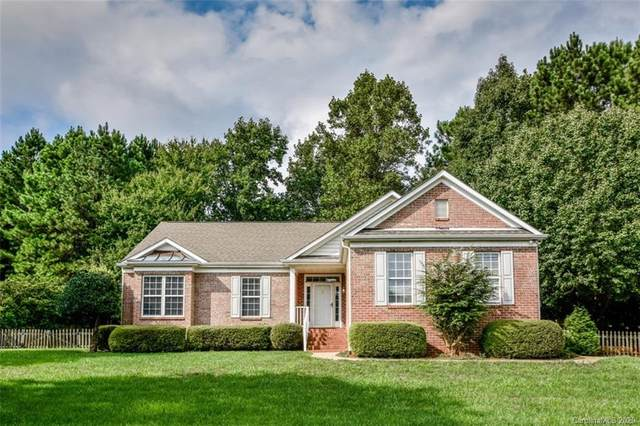 114 Harbor Landing Drive, Mooresville, NC 28117 (#3659210) :: Stephen Cooley Real Estate Group
