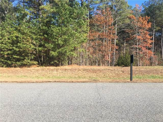 209 Riverwalk Drive #95, Connelly Springs, NC 28612 (#3659217) :: MartinGroup Properties