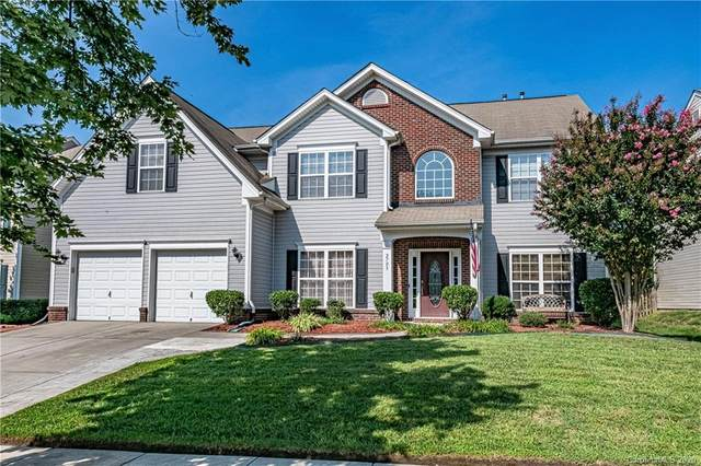 2705 Gosling Terrace Road, Charlotte, NC 28262 (#3659240) :: Stephen Cooley Real Estate Group