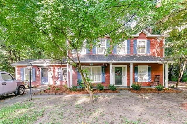 102 Schuyler Drive, Huntersville, NC 28078 (#3659241) :: Rinehart Realty