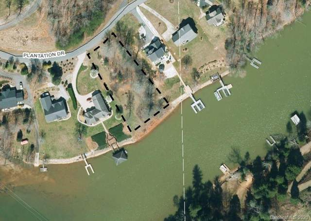 V/L 47 Plantation Drive #47, Marion, NC 28752 (#3659255) :: Rinehart Realty