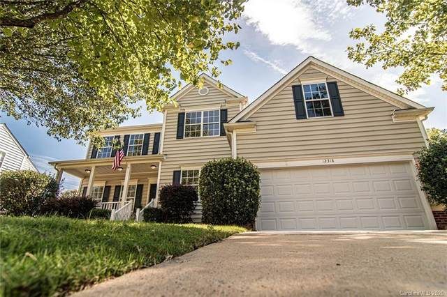 12318 Shadow Ridge Lane, Charlotte, NC 28273 (#3659279) :: Johnson Property Group - Keller Williams