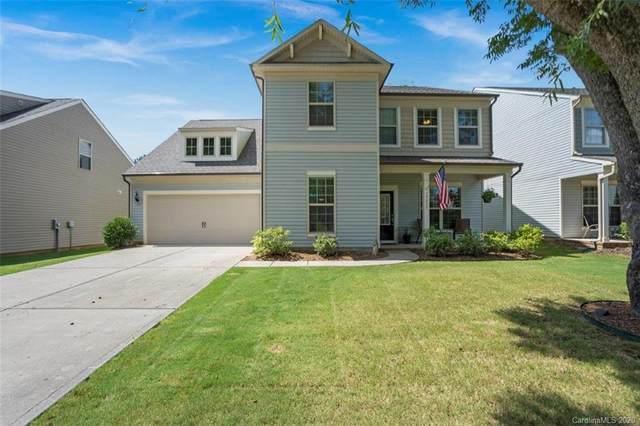 15237 Fred Brown Road, Huntersville, NC 28078 (#3659288) :: Rinehart Realty