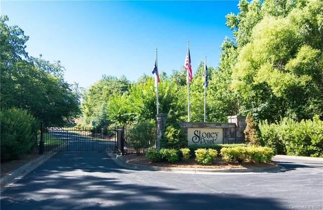 175 Harbor Drive W, Lexington, NC 27292 (#3659294) :: Premier Realty NC