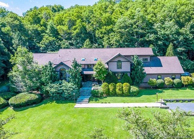 251 Laurel Chase Drive, Blowing Rock, NC 28605 (#3659297) :: LePage Johnson Realty Group, LLC