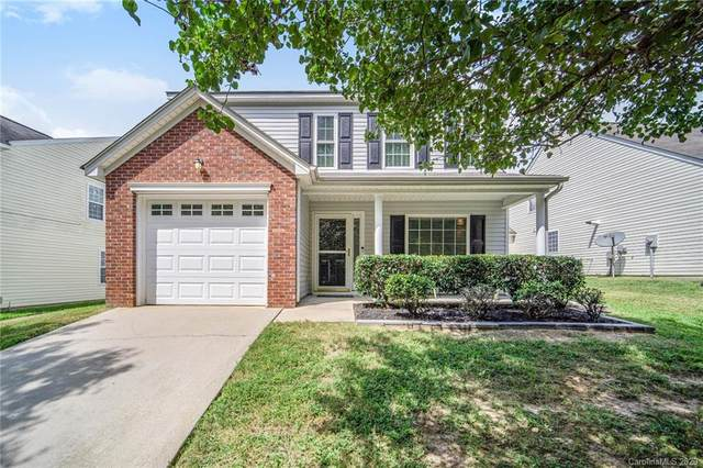 348 Havenbrook Way NW, Concord, NC 28027 (#3659299) :: Premier Realty NC