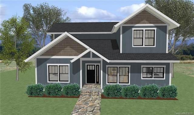 44 Acona Lane, Asheville, NC 28803 (#3659309) :: Puma & Associates Realty Inc.