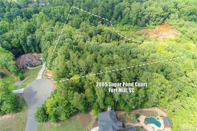 2005 Sugar Pond Court, Fort Mill, SC 29715 (#3659328) :: Johnson Property Group - Keller Williams