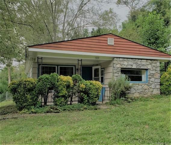 52 Forest Street, Asheville, NC 28803 (#3659335) :: Johnson Property Group - Keller Williams