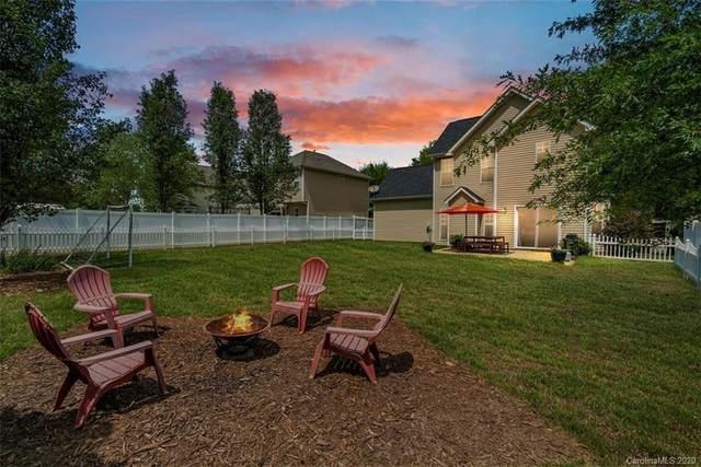 2015 Magna Lane, Indian Trail, NC 28079 (#3659352) :: Johnson Property Group - Keller Williams