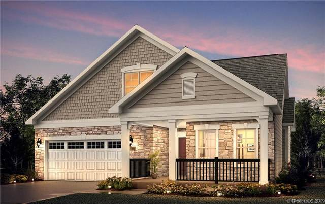 2223 Lincolnshire Lane #87, Wesley Chapel, NC 28173 (#3659357) :: Miller Realty Group