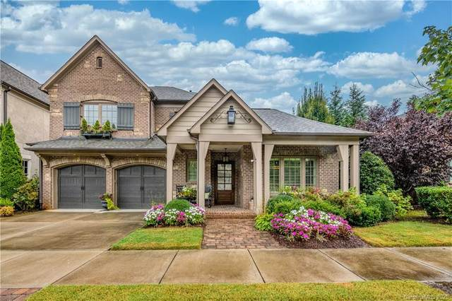 6209 Pembury Lane, Charlotte, NC 28210 (#3659371) :: High Performance Real Estate Advisors