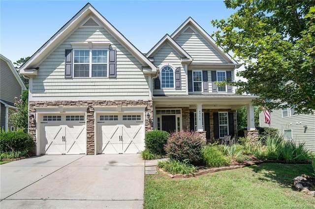 4956 El Molino Drive, Charlotte, NC 28214 (#3659376) :: Johnson Property Group - Keller Williams