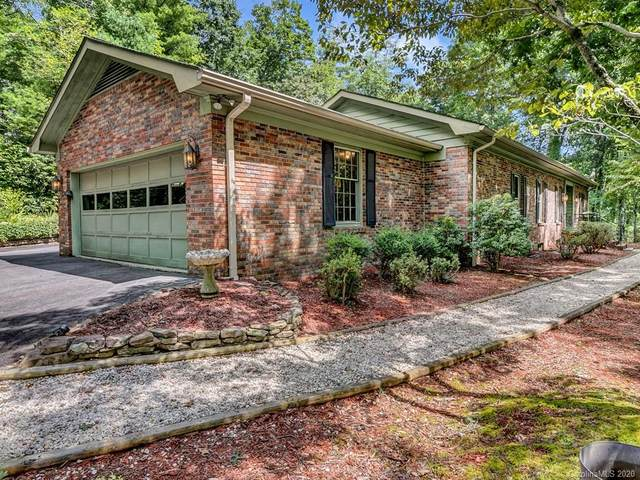 496 English Road, Spruce Pine, NC 28777 (#3659385) :: Carlyle Properties