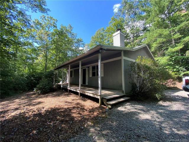 265 Pine Tree Road, Spruce Pine, NC 28777 (#3659387) :: Mossy Oak Properties Land and Luxury