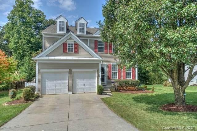 13319 Norseman Lane, Huntersville, NC 28078 (#3659451) :: Johnson Property Group - Keller Williams
