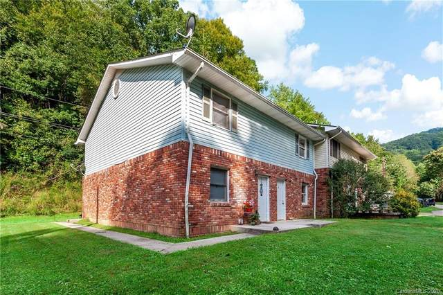41724 Butchers Branch Road, Old Fort, NC 28762 (#3659453) :: Stephen Cooley Real Estate Group
