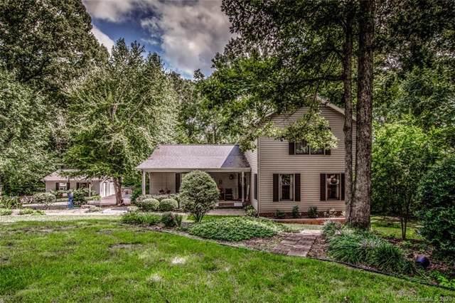 122 Nottingham Circle, Statesville, NC 28625 (#3659468) :: LePage Johnson Realty Group, LLC
